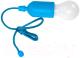 Потолочный светильник Bradex Лампочка TD 0420 (голубой) -