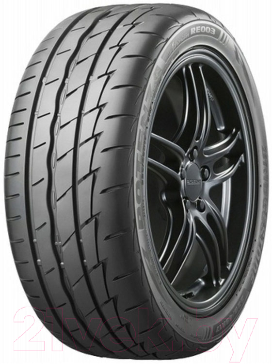 Купить Летняя шина Bridgestone, Potenza Adrenalin RE003 225/55R17 97W, Таиланд