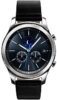 Умные часы Samsung Galaxy Gear S3 Classic / SM-R770 (серебристый) -