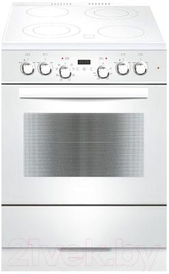 Плита электрическая Gefest 6560-03 0039