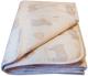 Одеяло детское Файбертек Ш.2.11 140x110 (овечья шерсть) -