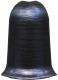Уголок для плинтуса Ideal Комфорт 302 Венге черный (наружный) -