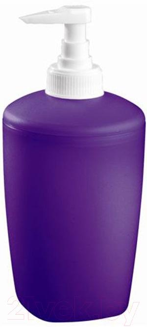 Купить Дозатор жидкого мыла Bisk, 02876, Польша, пластик
