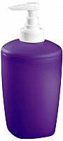 Дозатор жидкого мыла Bisk 02876 -