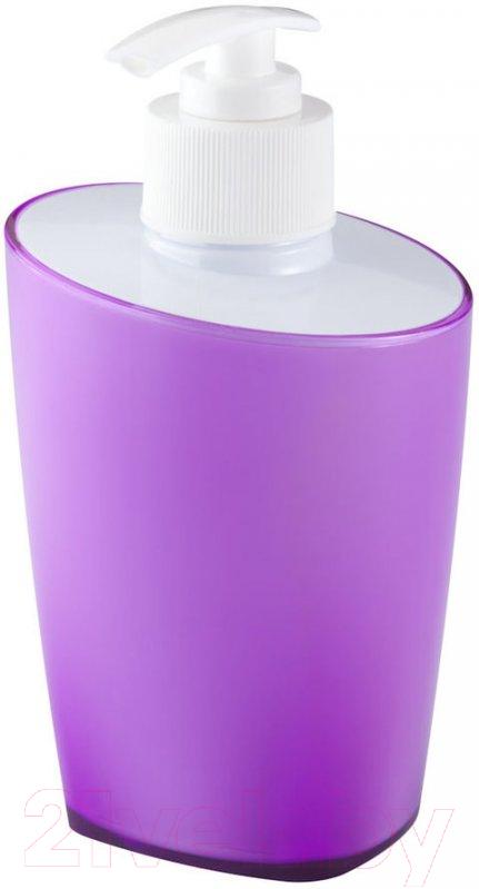 Купить Дозатор жидкого мыла Bisk, 04474, Польша, пластик