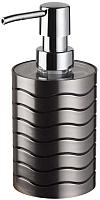 Дозатор жидкого мыла Bisk 06323 -
