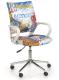 Кресло офисное Halmar Ibis FreeStyle -