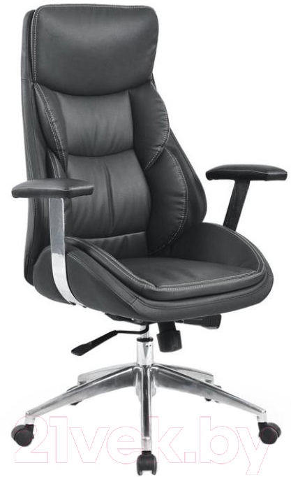 Купить Кресло офисное Halmar, Imperator (черный), Китай