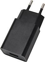 Адаптер питания сетевой Xiaomi CE USB 5V-2000mA / CYSK10-050200-E (черный) -