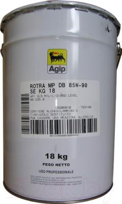 Трансмиссионное масло Eni Rotra MP DB/18 85W90 (20л)