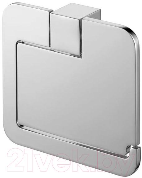 Купить Держатель для туалетной бумаги Bisk, 02991, Польша, металл