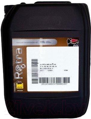 Трансмиссионное масло Eni Rotra FE/18 75W90 (18л)