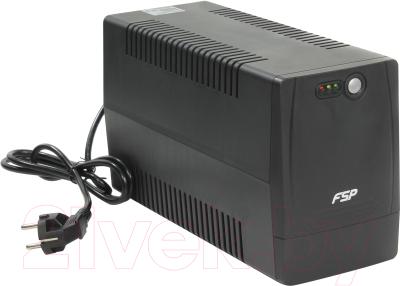 ИБП FSP DP 1000 Line Interactive / PPF6000801