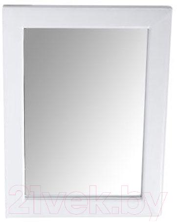 Купить Зеркало интерьерное ГрандМанар, Леон (Unica White), Беларусь, белый