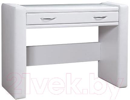 Купить Туалетный столик ГрандМанар, Оливия (Unica White), Беларусь, белый
