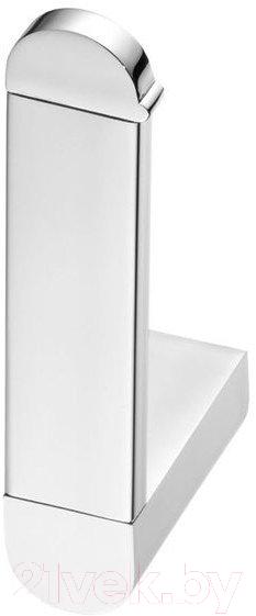 Купить Держатель для туалетной бумаги Bisk, 02989, Польша, металл