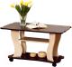 Журнальный столик Олмеко Сатурн-М04 (венге/дуб линдберг) -