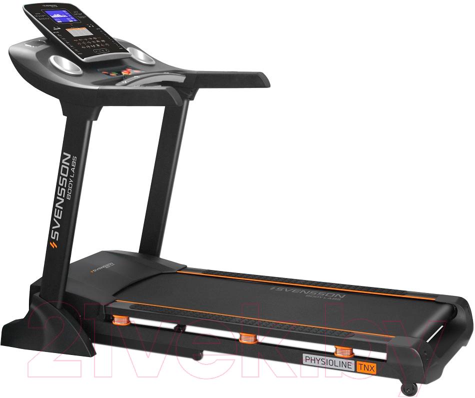 Купить Электрическая беговая дорожка Svensson Body Labs, Physioline TNX, Китай