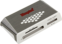Картридер Kingston USB 3.0 Media Reader (FCR-HS4) -