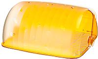 Хлебница Berossi Санти ИК 03118000 (оранжевый) -