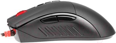 Мышь A4Tech Bloody V3M (черный)