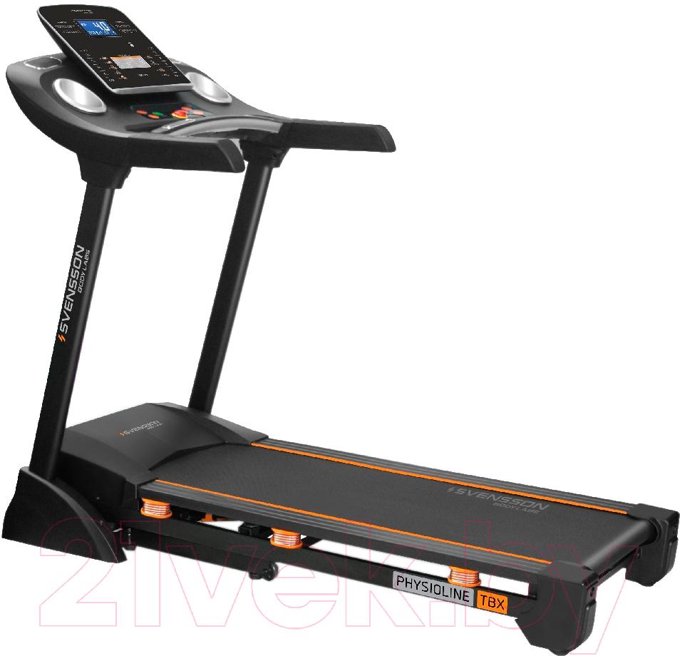 Купить Электрическая беговая дорожка Svensson Body Labs, Physioline TBX, Китай