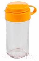 Набор пластиковой посуды Berossi Picnik ИК 06234000 (солнечный) -