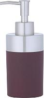 Дозатор жидкого мыла Axentia 122376 -