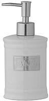 Дозатор жидкого мыла Axentia 122426 -