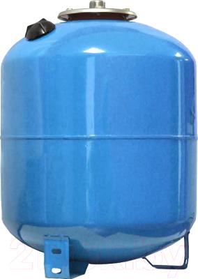 Гидроаккумулятор Unipump Вертикальный V50 / 26831 (фланец из нерж. стали)