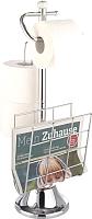Держатель для туалетной бумаги Axentia 280837 -