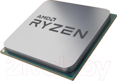Процессор AMD Ryzen 5 1600 Box / YD1600BBAEBOX
