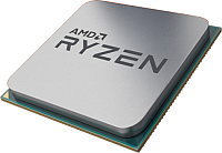 Процессор AMD Ryzen 7 1700 (Box) -