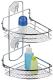 Полка для ванной Axentia 280870 -