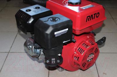 Двигатель бензиновый Rato R270 (S Type)