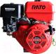 Двигатель бензиновый Rato R270 (S Type) -