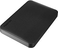 Внешний жесткий диск Toshiba Canvio Ready 2TB (HDTP220EK3CA) -
