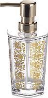 Дозатор жидкого мыла Axentia 282017 -