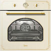 Электрический духовой шкаф Midea EMR902GB-IV -