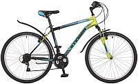 Велосипед Stinger Caiman 26SHV.CAIMAN.16GN7 -
