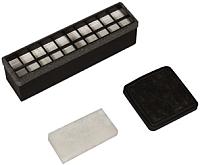 Комплект пылесборников для пылесоса Worwo FKZ 11 -