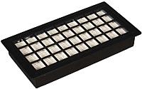 Комплект фильтров для пылесоса Worwo FSZ 01 -