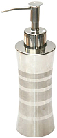 Дозатор жидкого мыла Axentia 282369 -