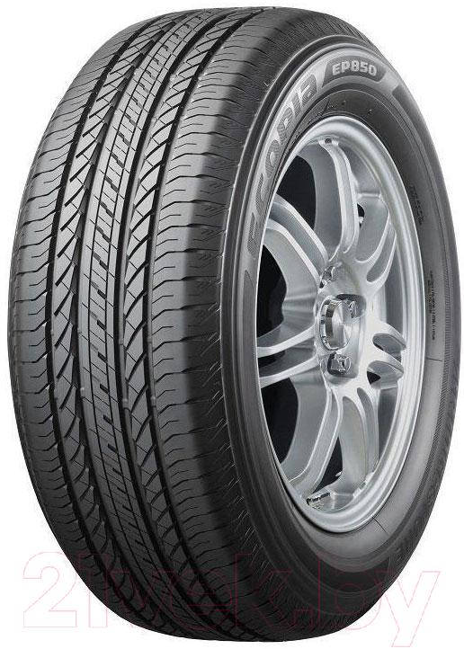Купить Летняя шина Bridgestone, Ecopia EP850 215/60R17 96H, Таиланд