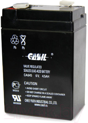 Батарея для ИБП Casil CA645 (4.5 A/ч)