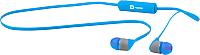 Наушники-гарнитура Harper HB-115 (синий) -