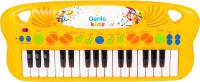 Музыкальная игрушка Genio Kids Синтезатор PK25 -
