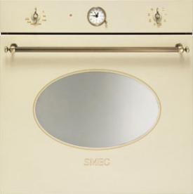 Купить Электрический духовой шкаф Smeg, SFT805PO, Италия
