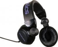 Наушники Technics RP-DJ1200E-K -