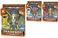 Робот-трансформер Essa Трансбот ES4979R -